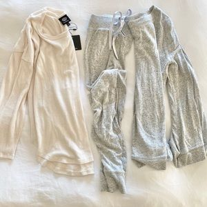 Other - Fleece separates - 3 items